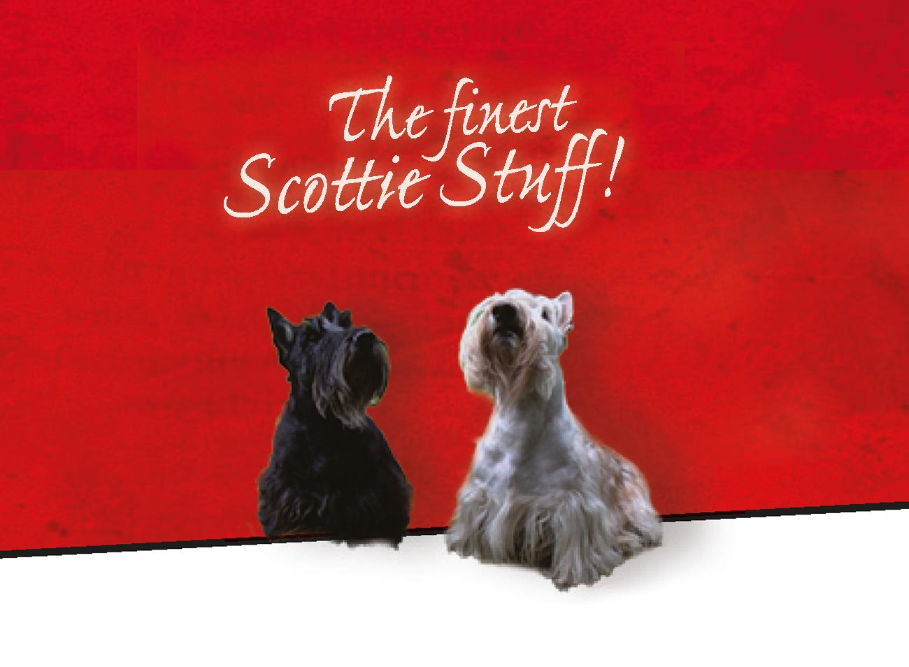 ScottieStyle Scottish Terrier Produkte